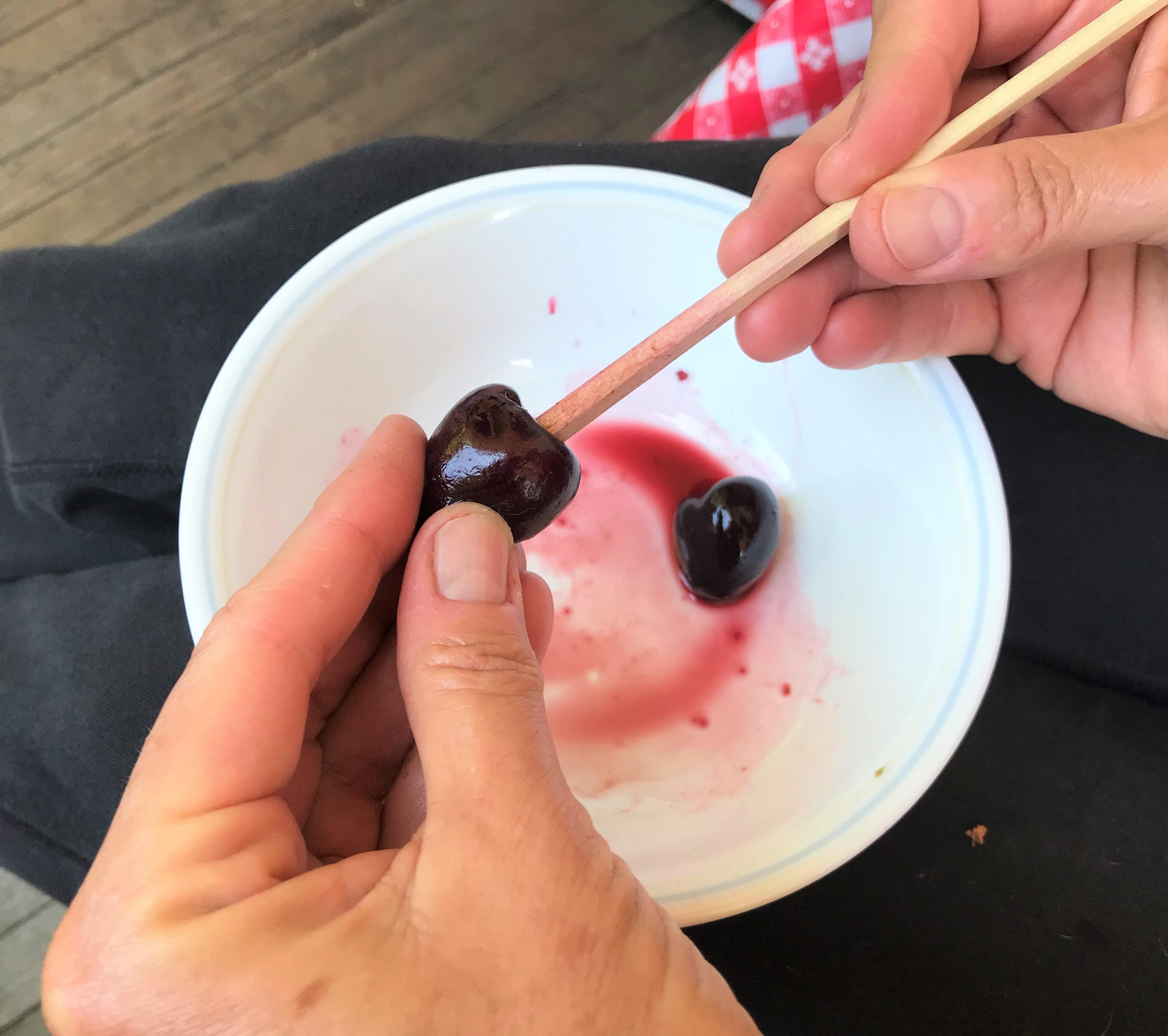 cherry delight 1