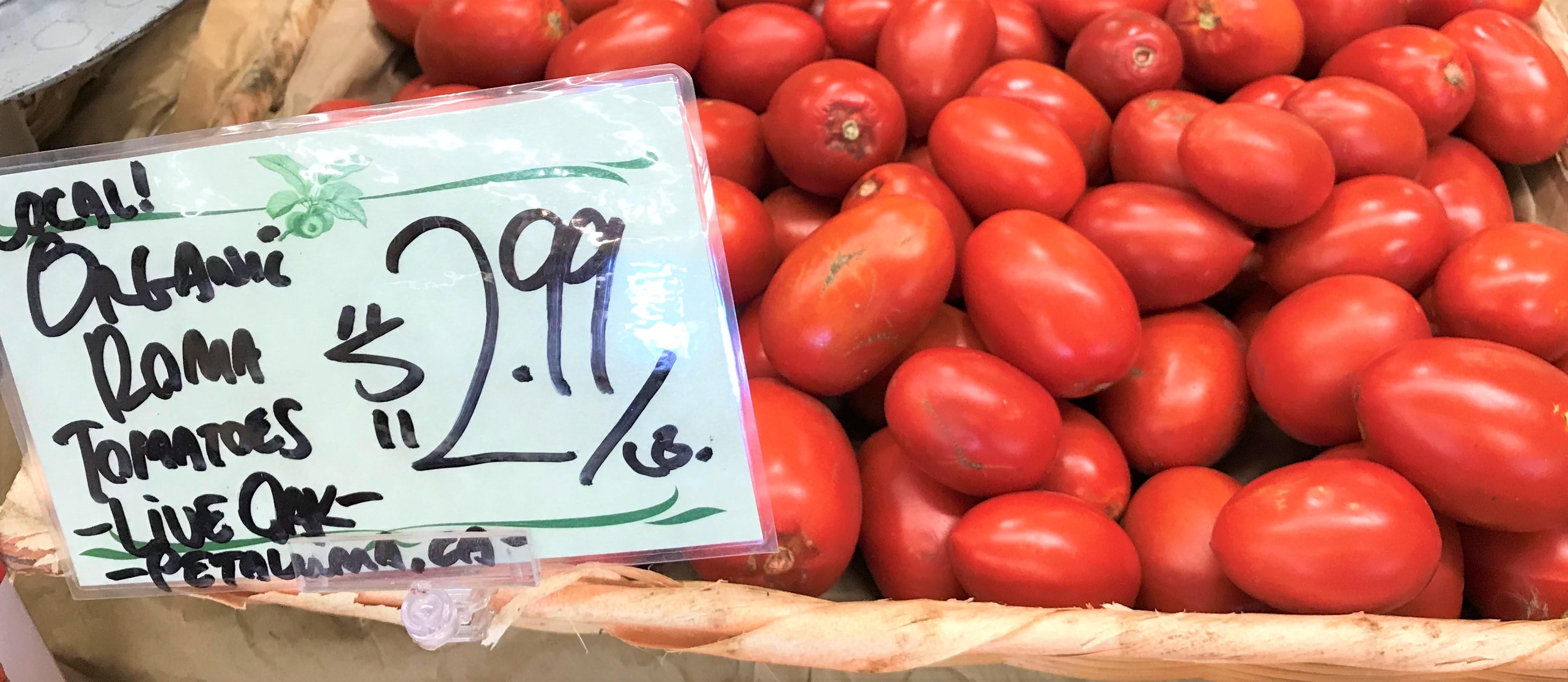 Involtini tomatoes