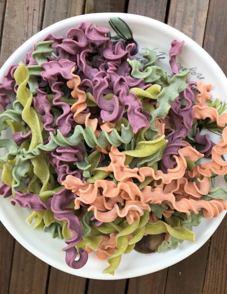 pasta salad ziti