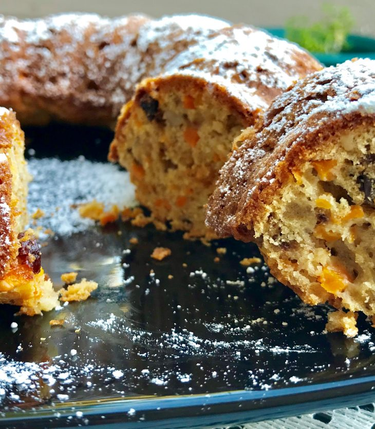 Ciambella Italian Ring Cake